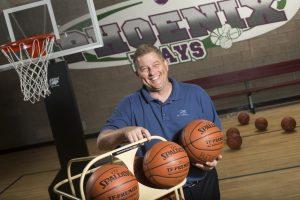 Steve Tamulewicz Phoenix Business Journal